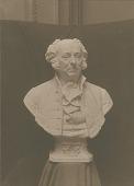view John Adams [sculpture] / (photographed by A. B. Bogart) digital asset number 1