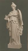 view Greek Religion [sculpture] / (photographed by A. B. Bogart) digital asset number 1