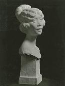 view Miss Hara [sculpture] / (photographer unknown) digital asset number 1