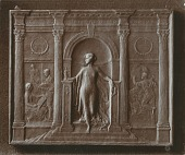 view John Pierpont Morgan Medal [sculpture] / (photographer unknown) digital asset number 1