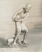view Waterboy [sculpture] / (photographed by A. Schulock) digital asset number 1