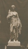 view Gothic Art [sculpture] / (photographed by A. B. Bogart) digital asset number 1
