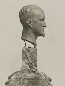 view Henry Lorenz Viereck [sculpture] / (photographer unknown) digital asset number 1