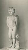 view Love Prisoner to Wisdom [sculpture] / (photographer unknown) digital asset number 1