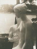 view Courtship (detail) [sculpture] / (photographed by De Witt Ward) digital asset number 1