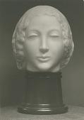 view Fancy [sculpture] / (photographed by Egerton) digital asset number 1