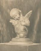 view Boy with Duck [sculpture] / (photographed by De Witt Ward) digital asset number 1