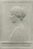 view Beatrice [sculpture] / (photographed by De Witt Ward) digital asset number 1