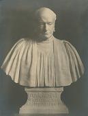 view Bishop Potter [sculpture] / (photographed by De Witt Ward) digital asset number 1