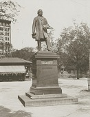 view John Ericsson Memorial [sculpture] / (photographed by Hawkes) digital asset number 1
