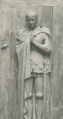 view Joan of Arc [sculpture] / (photographed by De Witt Ward) digital asset number 1