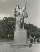 view Confederate Defenders of Charleston [sculpture] / (photographer unknown) digital asset number 1