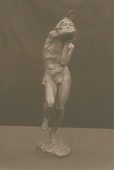 view Primitive Chant to the Great Spirit [sculpture] / (photographed by A. B. Bogart) digital asset number 1