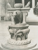 view Governor Alfred E. Smith Flagstaff [sculpture] / (photographer unknown) digital asset number 1