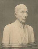view John D. Rockefeller [sculpture] / (photographed by De Witt Ward) digital asset number 1