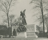 view Eugene Field Memorial [sculpture] / (photographed by Arthur French) digital asset number 1