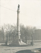 view Confederate Monument [sculpture] / (photographed by Detroit Publishing Company) digital asset number 1
