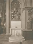 view Baptistry [sculpture] / (photographed by A. B. Bogart) digital asset number 1