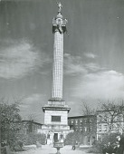 view Trenton Battle Monument [sculpture] / (photographed by James S. Cawley) digital asset number 1