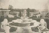 view Fountain of the Graces [sculpture] / (photographed by Harting) digital asset number 1
