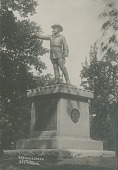 view Brig. Gen. George Sears Greene [sculpture] / (photographed by Harting) digital asset number 1