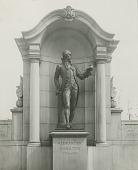 view Alexander Hamilton [sculpture] / (photographed by F. O. Bemm) digital asset number 1