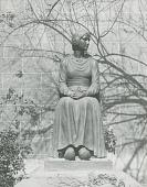 view Evangeline [sculpture] / (photographed by Philip Gendreau) digital asset number 1