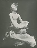view Singing Boy [sculpture] / (photographer unknown) digital asset number 1