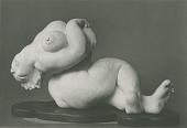 view The Vulgar Laugh [sculpture] / (photographer unknown) digital asset number 1