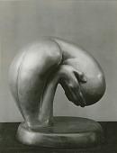 view Despair [sculpture] / (photographer unknown) digital asset number 1