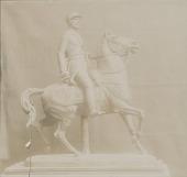 view Equestrian [sculpture] / (photographer unknown) digital asset number 1