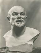 view Lenin [sculpture] / (photographed by De Witt Ward) digital asset number 1
