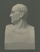 view Caruso [sculpture] / (photographed by A. B. Bogart) digital asset number 1