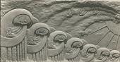 view Mystic Panel [sculpture] / (photographed by De Witt Ward) digital asset number 1