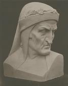 view Dante [sculpture] / (photographed by A. B. Bogart) digital asset number 1