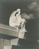 view The Angel of Death [sculpture] / (photographed by De Witt Ward) digital asset number 1