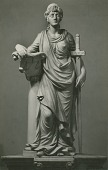view Justice [sculpture] / (photographer unknown) digital asset number 1