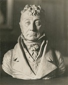 view Marquis de Lafayette [sculpture] / (photographed by Chappel Studio) digital asset number 1