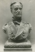 view General William Tecumseh Sherman [sculpture] / (photographer unknown) digital asset number 1