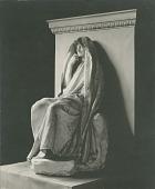 view Adams Memorial [sculpture] / (photographed by De Witt Ward) digital asset number 1