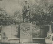 view Admiral David Glasgow Farragut Monument [sculpture] / (photographer unknown) digital asset number 1