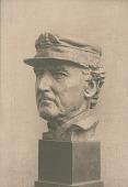 view Admiral David Glasgow Farragut [sculpture] / (photographed by De Witt Ward) digital asset number 1