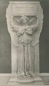 view Amor Caritas [sculpture] / (photographer unknown) digital asset number 1