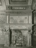 view Vanderbilt Mantelpiece [sculpture] / (photographer unknown) digital asset number 1