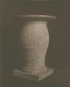 view Urn [sculpture] / (photographed by A. B. Bogart) digital asset number 1