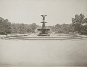 view Bethesda Fountain [sculpture] / (photographed by Joseph Hawkes) digital asset number 1