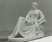 view Semiramis [sculpture] / (photographer unknown) digital asset number 1