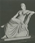 view Salome [sculpture] / (photographer unknown) digital asset number 1