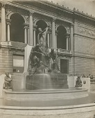 view Fountain of the Great Lakes [sculpture] / (photographer unknown) digital asset number 1