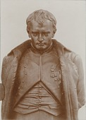 view Napoleon I (detail) [sculpture] / (photographer unknown) digital asset number 1